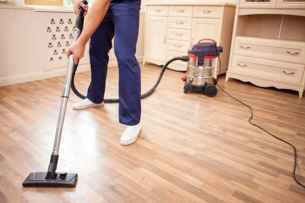 Bloomington, IL Cleaning Services