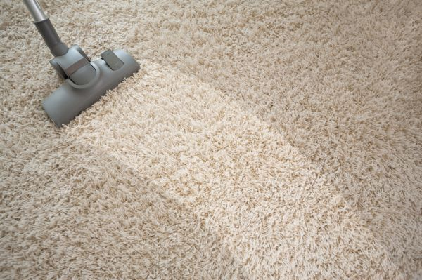 Carpet Cleaner Before / After